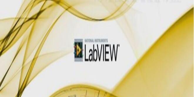 آموزش لبویو - دوره LabVIEW - هفته۵ - حل تمرین